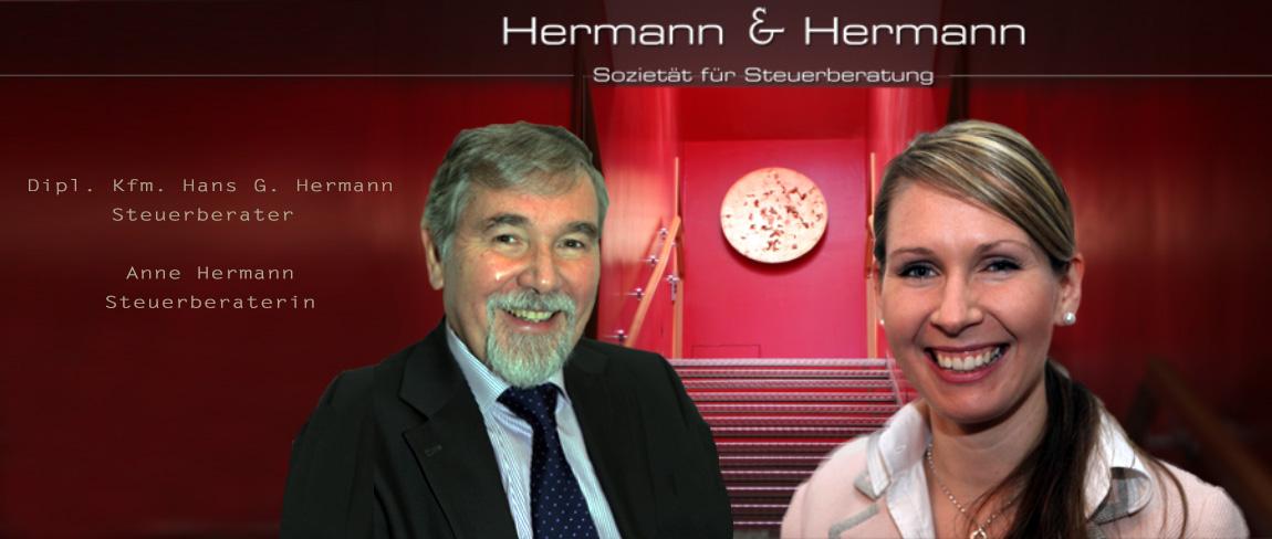 Hermann & Hermann, Sozietät für Steuerberatung Buxtehude